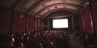 Follow Some Rules And Regulations In Cinema Hall