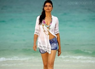 Follow These Ten Steps To Get Body Figure Like Deepika