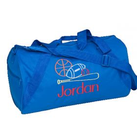 children s duffle bags