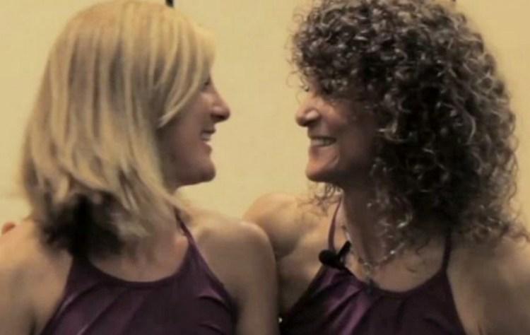 Desiree Rumbaugh   Yoga Mamas to Follow   SpoiledYogi.com