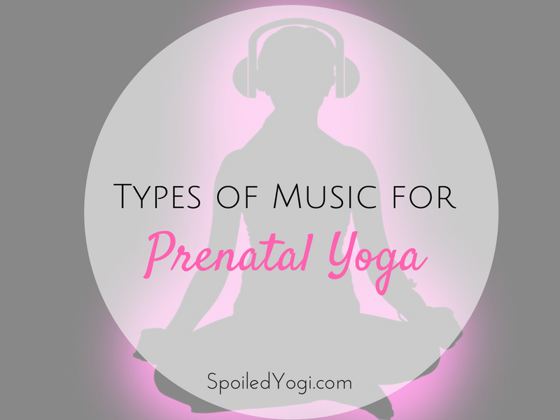 Music for Prenatal Yoga