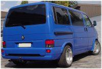 VW T4 Radhaus-Verbreiterungen Design Nowak - SPOILER-SHOP.com