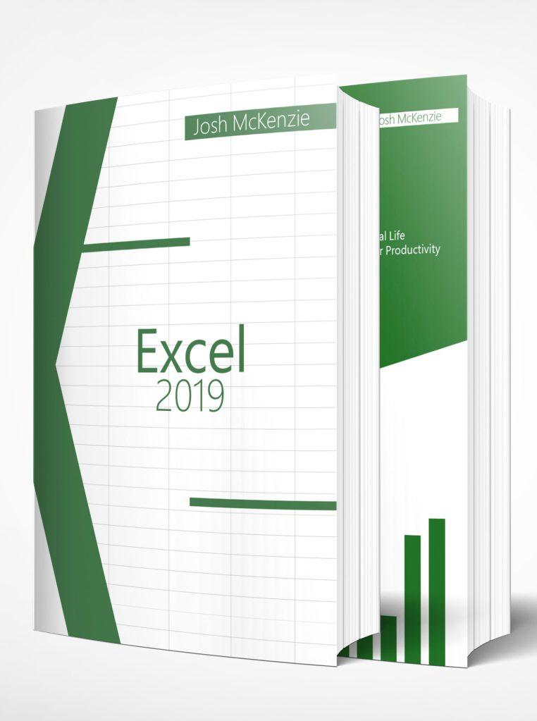 Excel Kindle Bundle