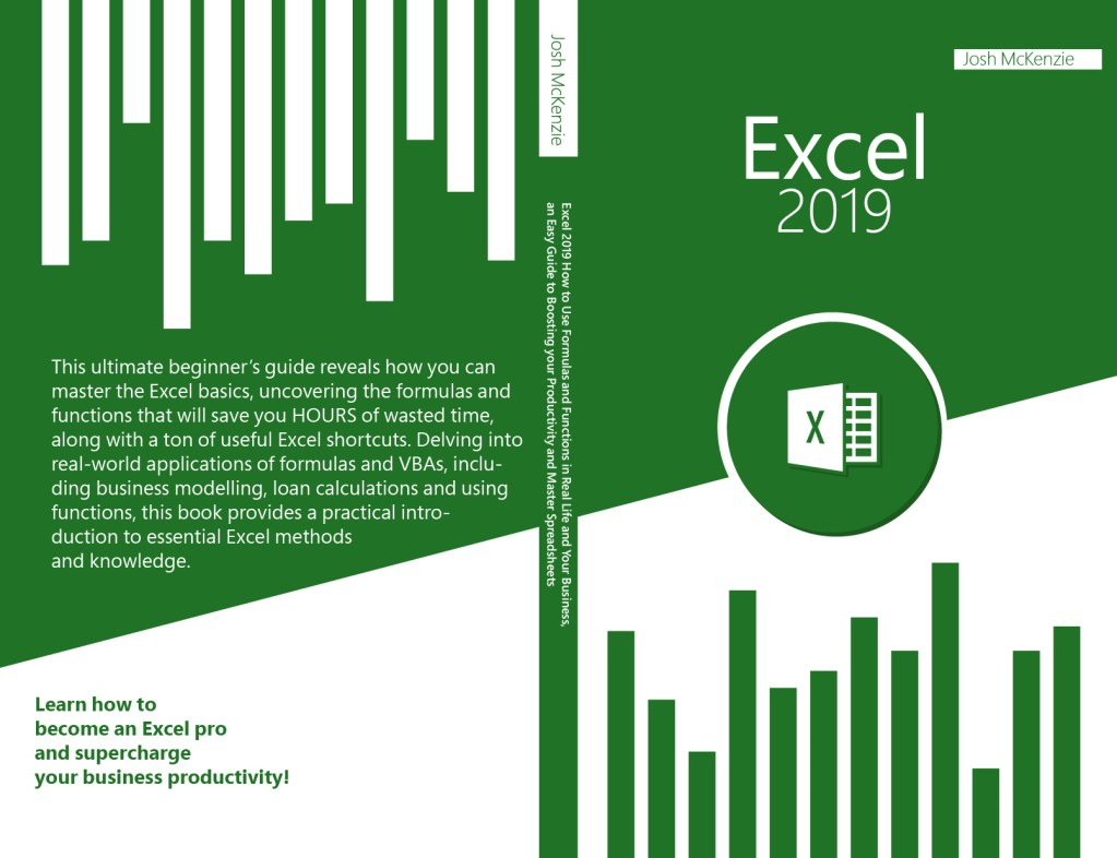 Excel Kindle Book 2