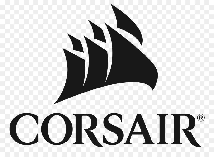 Corsair Logo web png