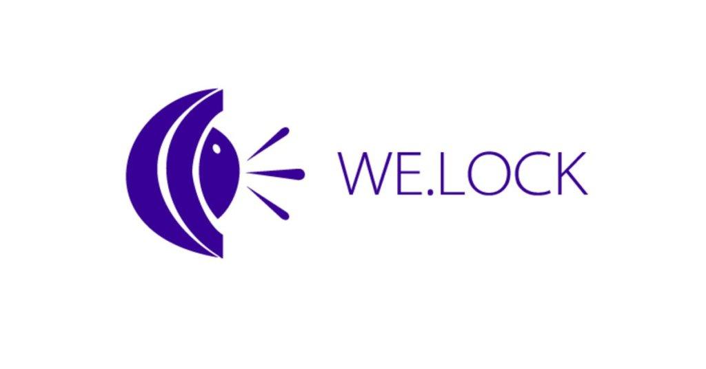 we.lock logo