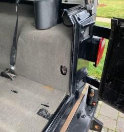 installation the jeep tj  [ 1024 x 1365 Pixel ]