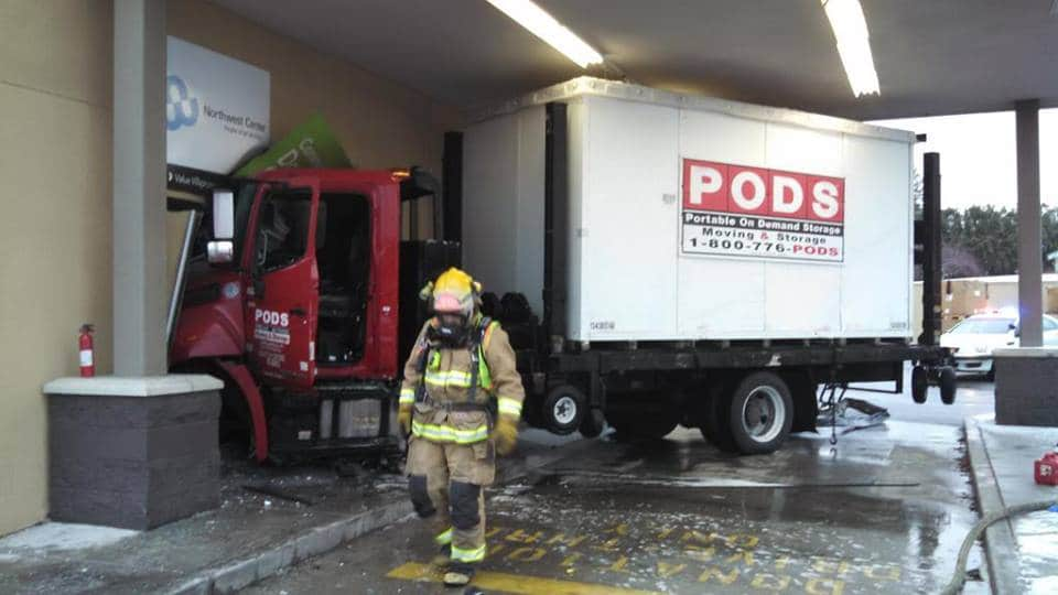 WSP Update, Sprague and Pines Collision | Spokane News