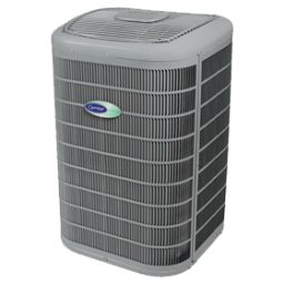 Carrier Infinity 19VS Air Conditioner