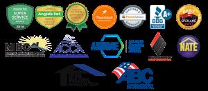 HVAC Awards - Service Techs