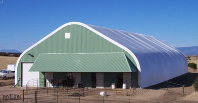 5 Things to Know About Fabric Structures