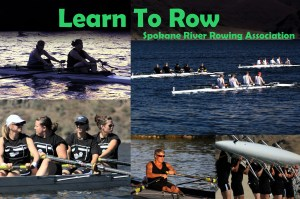 Learn to Row Poster