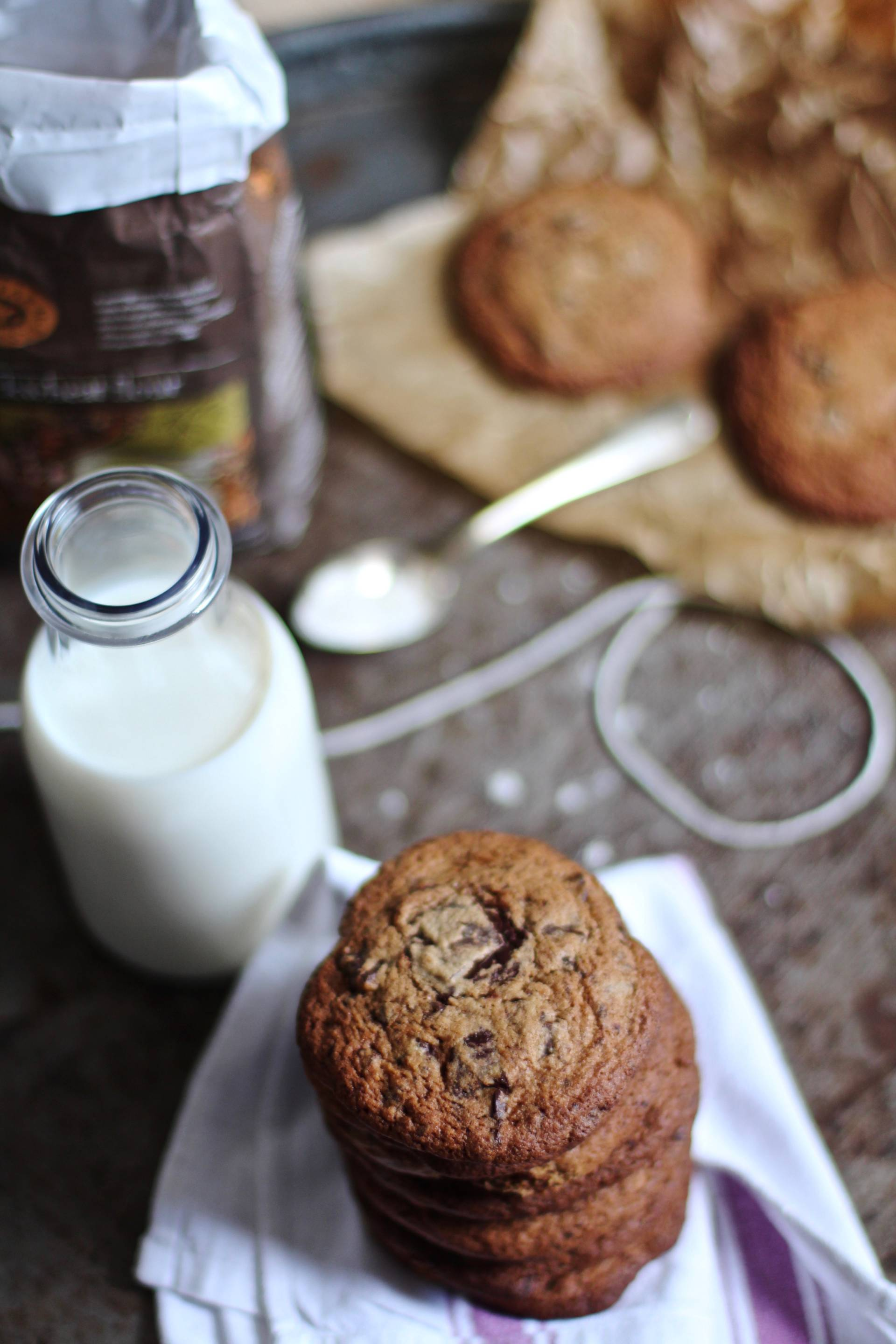 madeleine shaw vivianna does make up cookies recipe