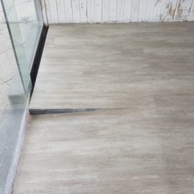 Mexicoast Vinyl flooring