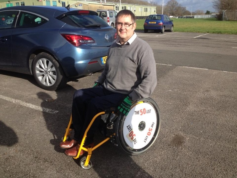 The 50 List Wheelchair Wheel Covers SpokeGuards