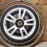 SpokeGuards or spoke guards