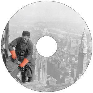 Steelworker SpokeGuards