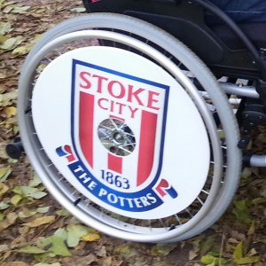 Stoke City FC SpokeGuards