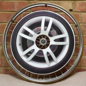 Wheel Trim SpokeGuards