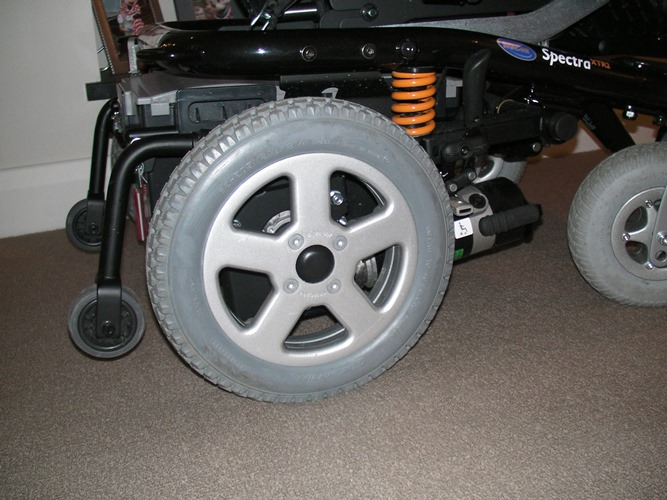 Small wheels