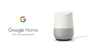 Your Google home is your message Broadcaster