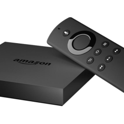 Youtube app on Amazon Fire TV redirects to the browser