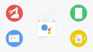 Google Assistant SDK updated with interesting features