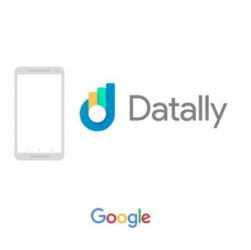 Google Launched Datally to save your mobile data
