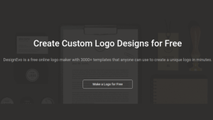 Make a Perfect Logo for Your Business with DesignEvo