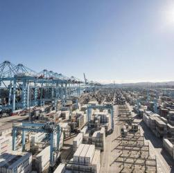 Blockchain Technology in Shipping_ IBM and Maersk form JV