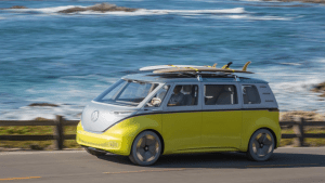 Nvidia and VW teaming up for intelligent Co-Pilot