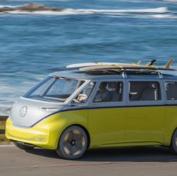 NVidia and VW teaming for intelligent Co-Pilot