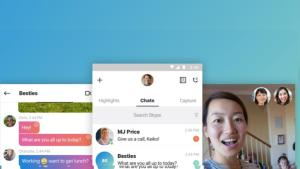 Skype introduces end-to-end encryption for Private Conversations