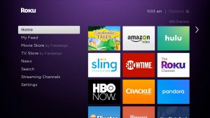 Introducing The Enchanted Tales ROKU Channel Featuring Award-Winning Classic Children's Films from Golden Films