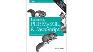 Buy a great deal on this book: Learning PHP, MySQL & JavaScript