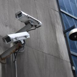 Computer Algorithm can analyze surveillance footage and report for suspicious activity