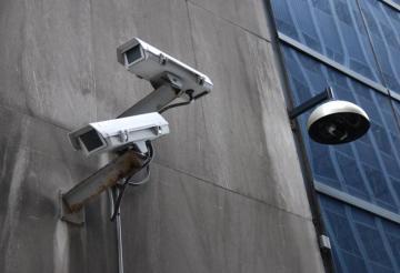 Computer Algorithm can analyze surveillance footage and report for suspicious activity