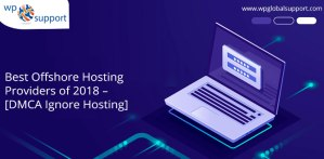 A Complete Guide on offshore Hosting