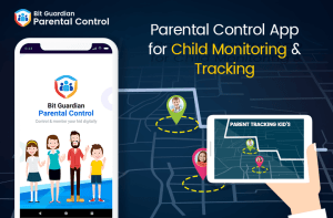 Best Parental Control App for child monitoring and tracking