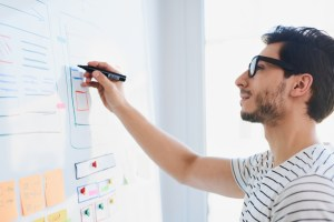 Top 3 Design Patterns and Strategies Incorporated by Huge Ecommerce Ventures