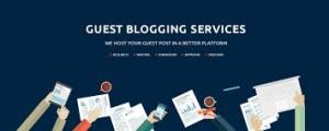 Guest Blogs Helps You Increase Traffic on Your Website