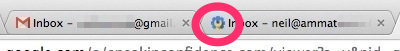 Favicon for Google Apps Mail