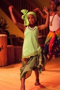 Carribean Dancerscolor