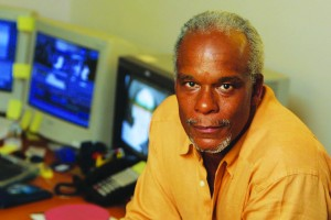Stanley Nelson Photo courtesy of PBS
