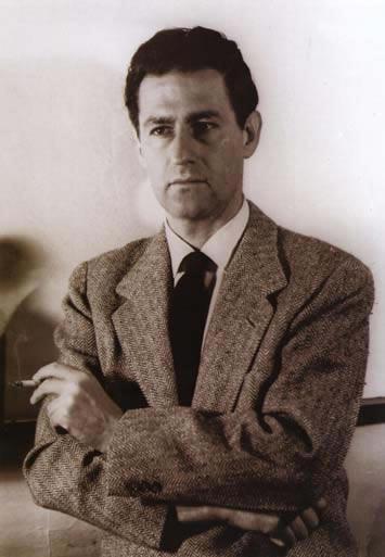 Gian Carlo Menotti 1950