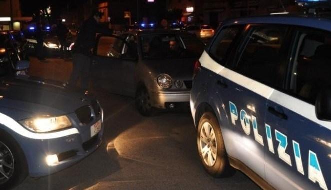 Polizia Spoleto interviene ed evita un grave e tragico epilogo