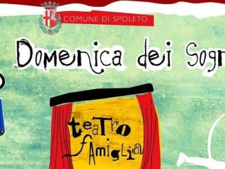 Torna la Domenica dei Sogni a Spoleto