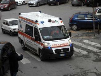 Incidente tra tre auto tra Spoleto e Castel Ritaldi, due feriti