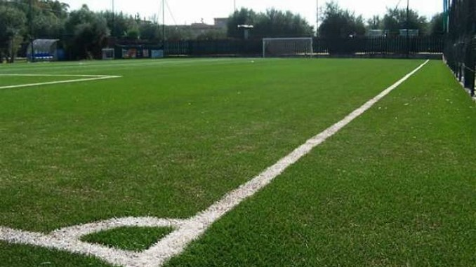Coppa Italia di Eccellenza, Spoleto Calcio vince con l'Angelana 2-1