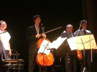 Incontri musicali 2015 a Spoleto, grande successo per la rassegna